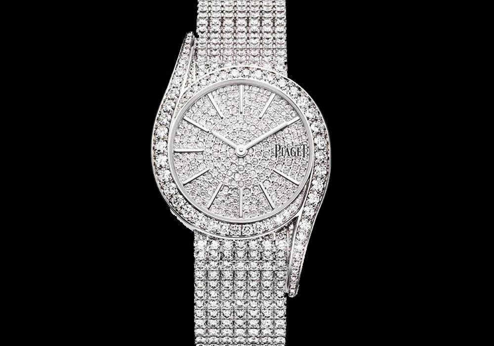Carmelo Anthony's Haute Time Watch of the Day:  Piaget Limelight Gala