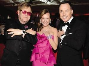 Chopard Presents the 21st Annual Elton John AIDS Foundation Party