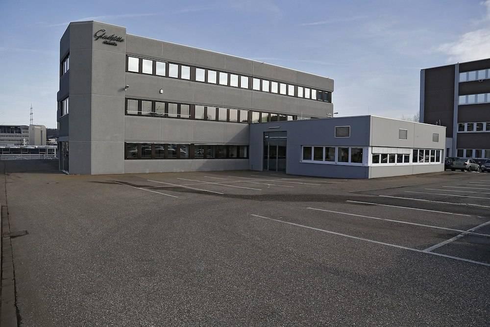 Glashütte Original Open Their Own Factory in Pforzheim