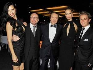 IWC Hosts Race Night Gala Event