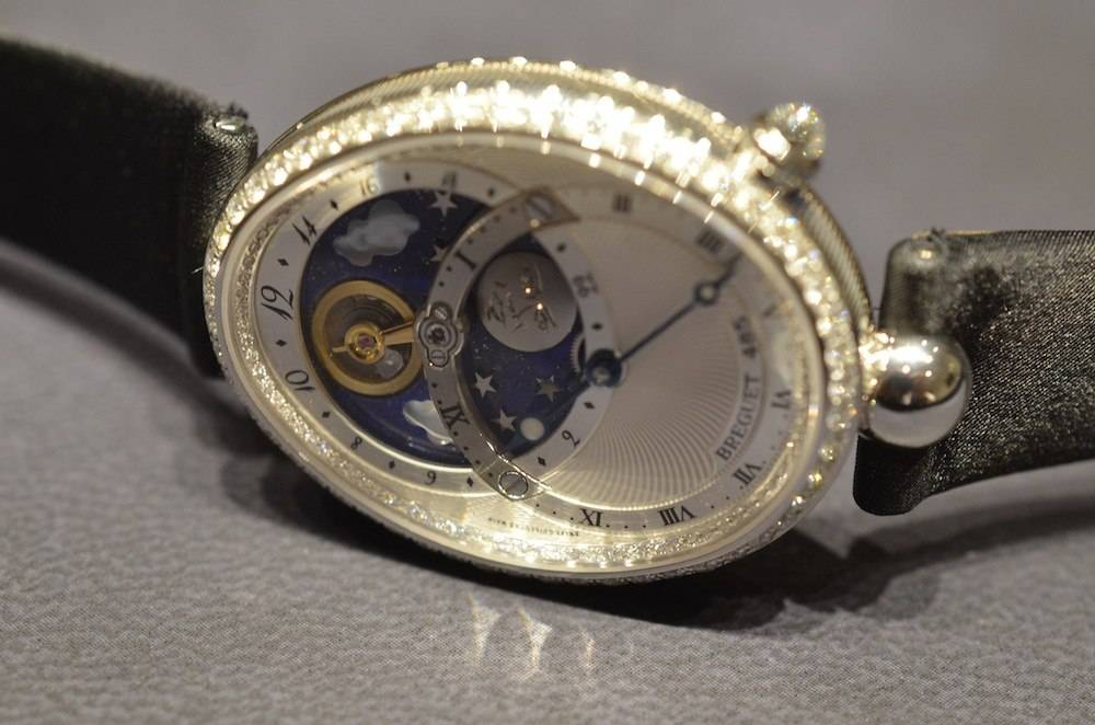 Breguet, the Ultimate Heritage Brand, Continues to Innovate