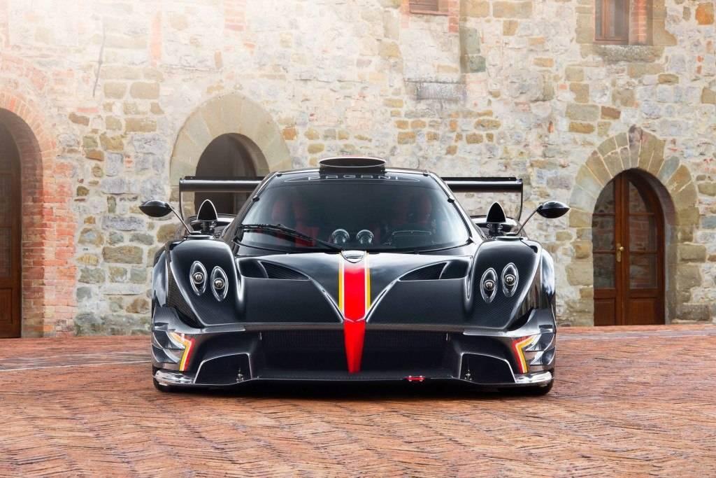 Pagani Automobili Unveil Zonda Revolucion Luxury Watch Trends 2018 Baselworld Sihh Watch News