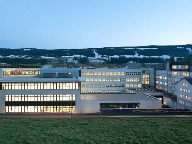 Richemont Post Strong Growth in Watch Industry