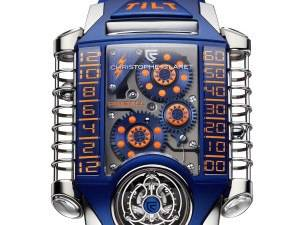 At Auction: The Antiquorum ONLY Watch Auction for Muscular Dystrophy