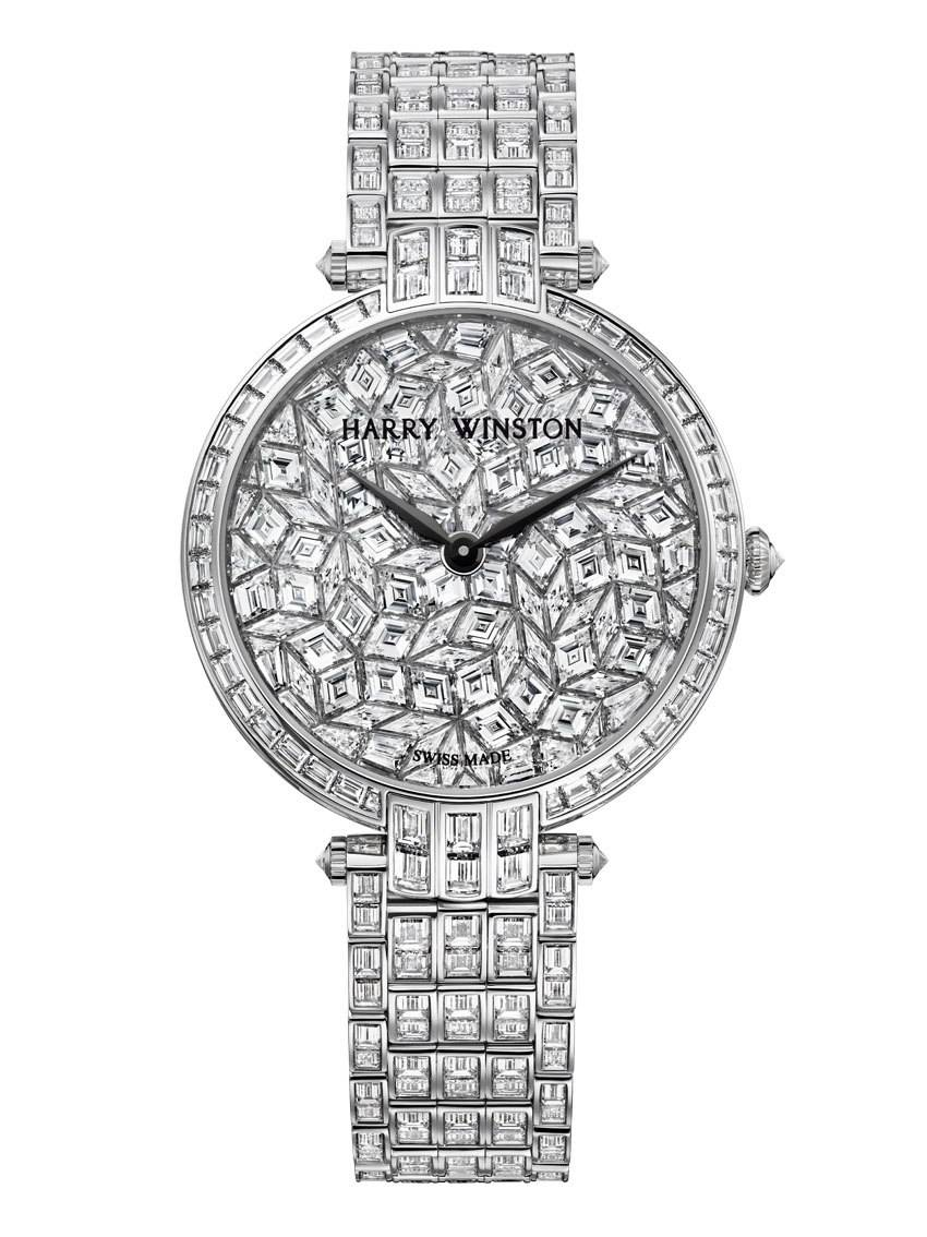 Best Jewelry Watches of 2013