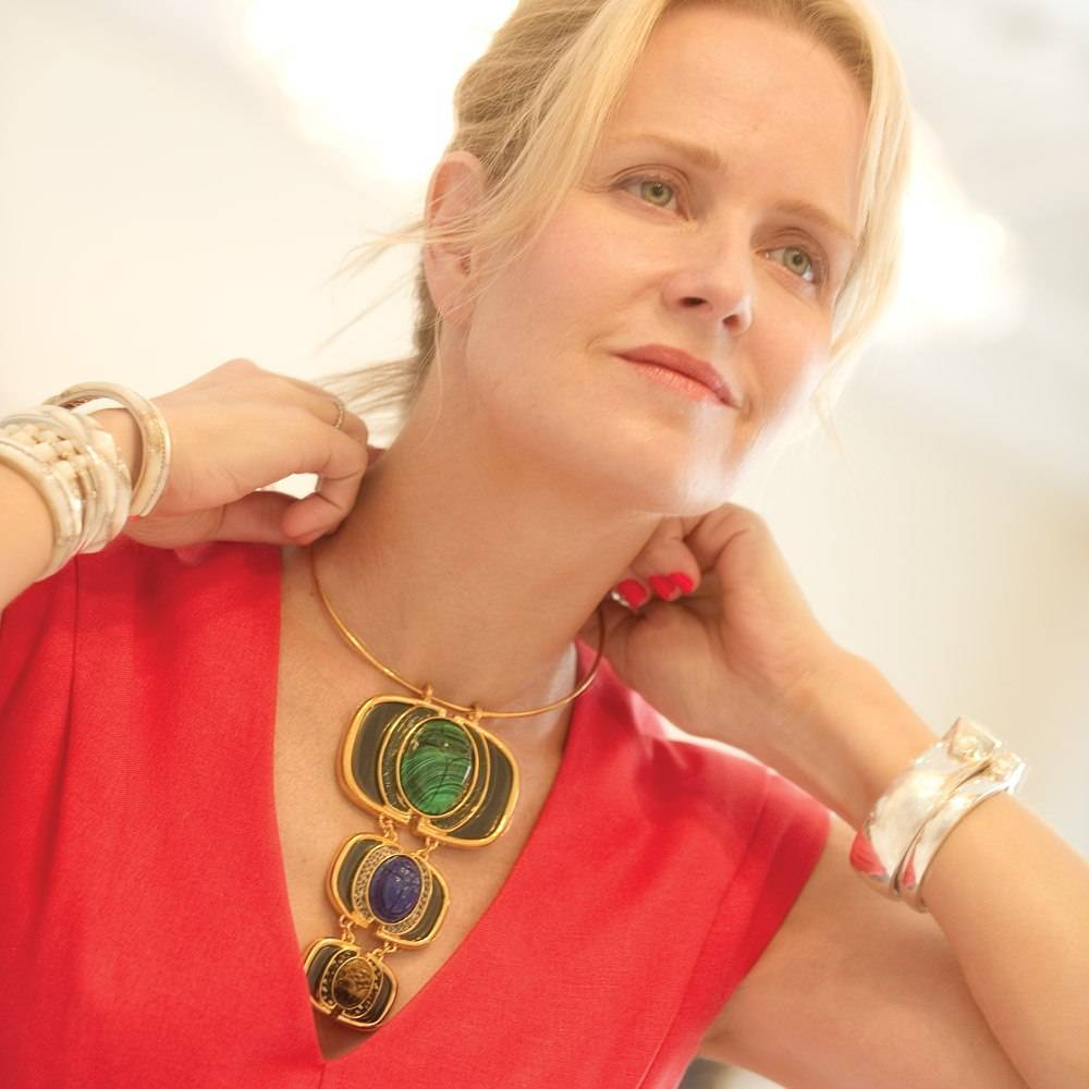 Woman of Substance: Jewelry Designer Kara Ross