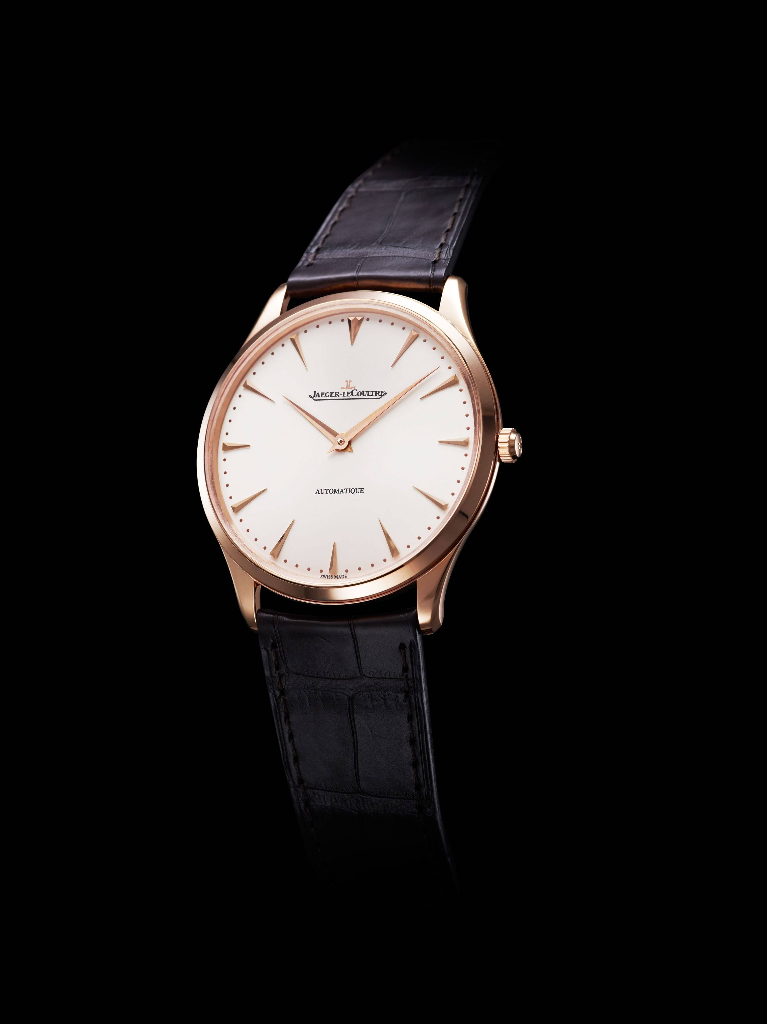 Best Classic Watches of 2013