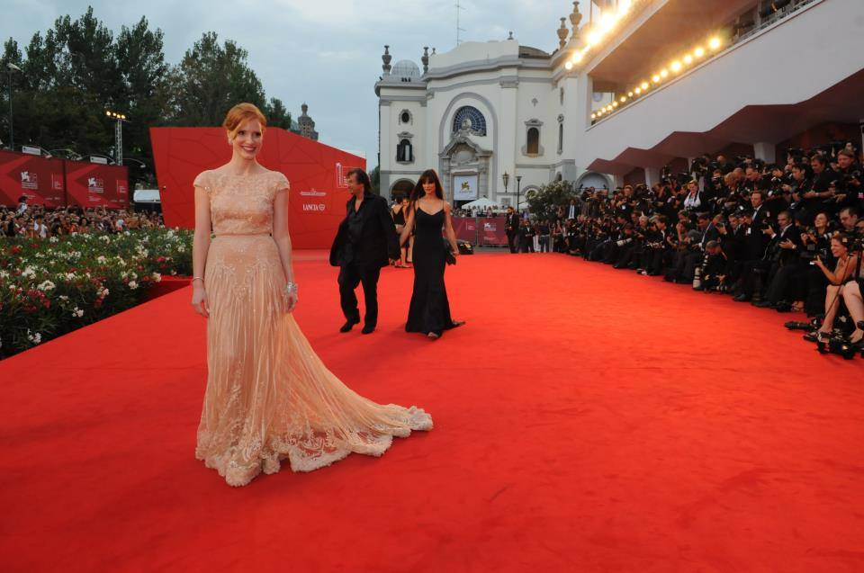 Jaeger-LeCoultre Supports the 70th Venice International Film Festival