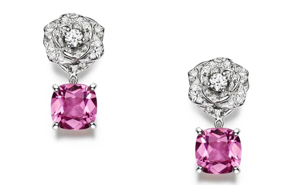 Haute Jewelry Piaget Rose Collection