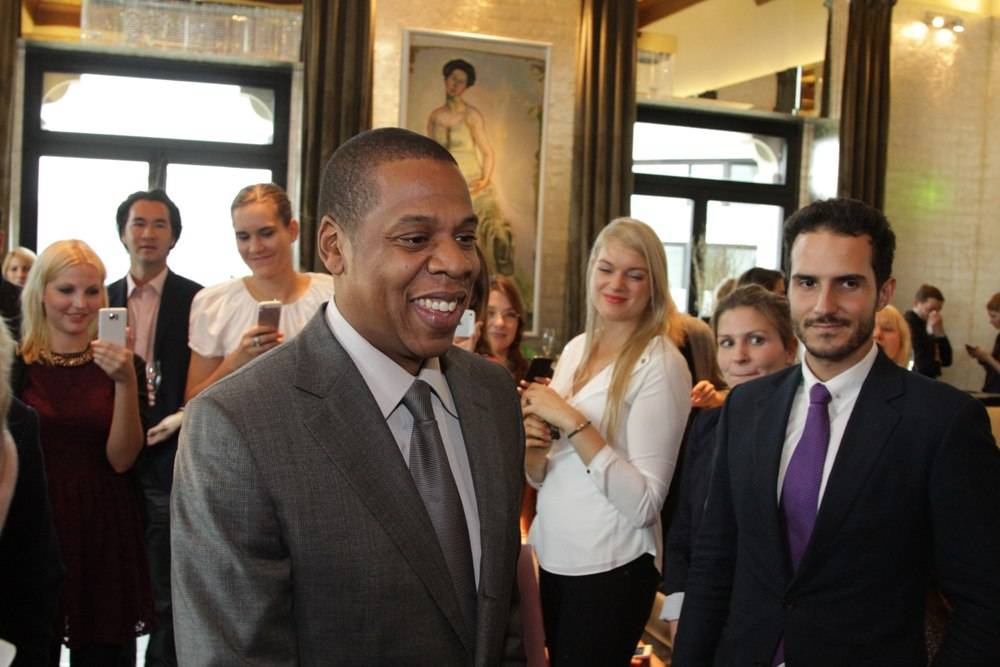 The Week in Review: Jay Z Celebrates the Shawn Carter by Hublot, Stephen Urquhart Shows Off His Omega and More…