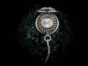 Haute Watch of the Week: Cartier Les Heures Fabuleux Pocket Watch