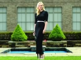 Diane Kruger: En Vogue
