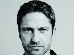 Gerard Butler: King Among Men