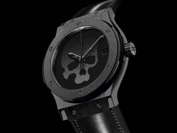 Best Skull Watches of 2013