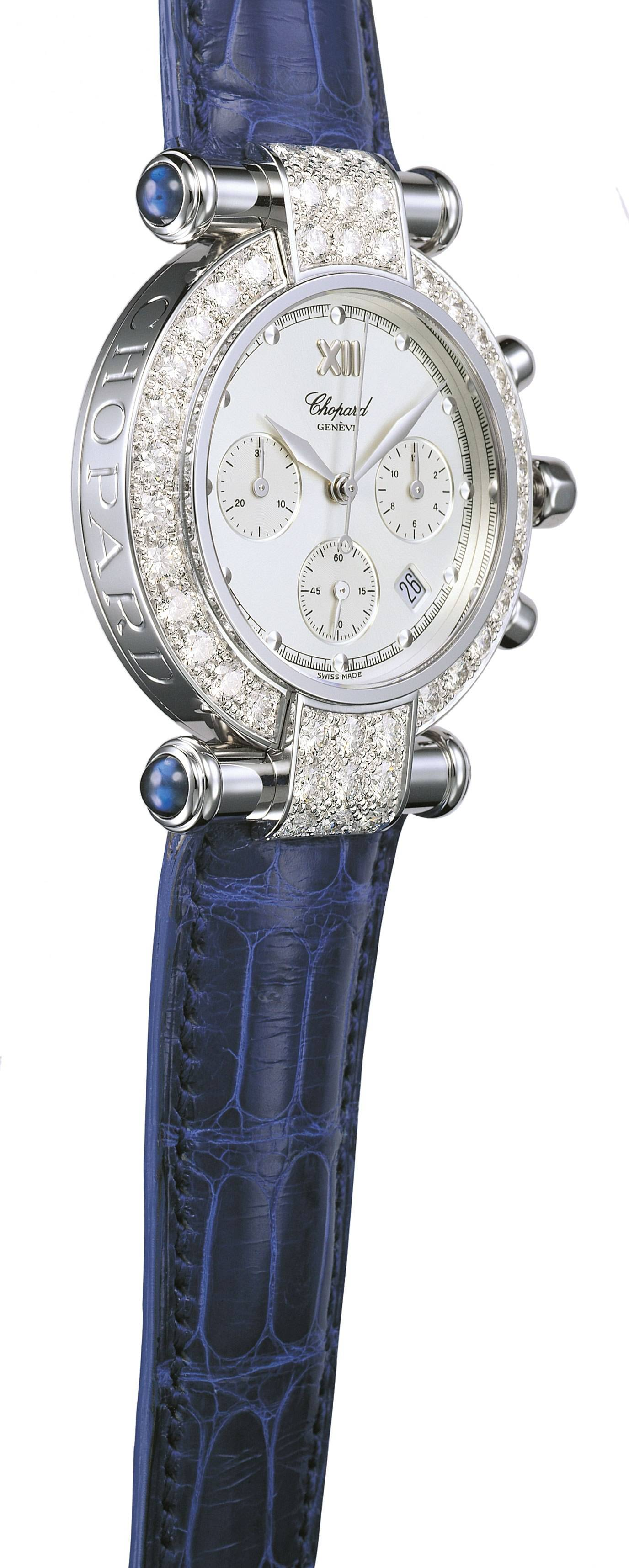Throwback Thursday: Chopard Imperiale
