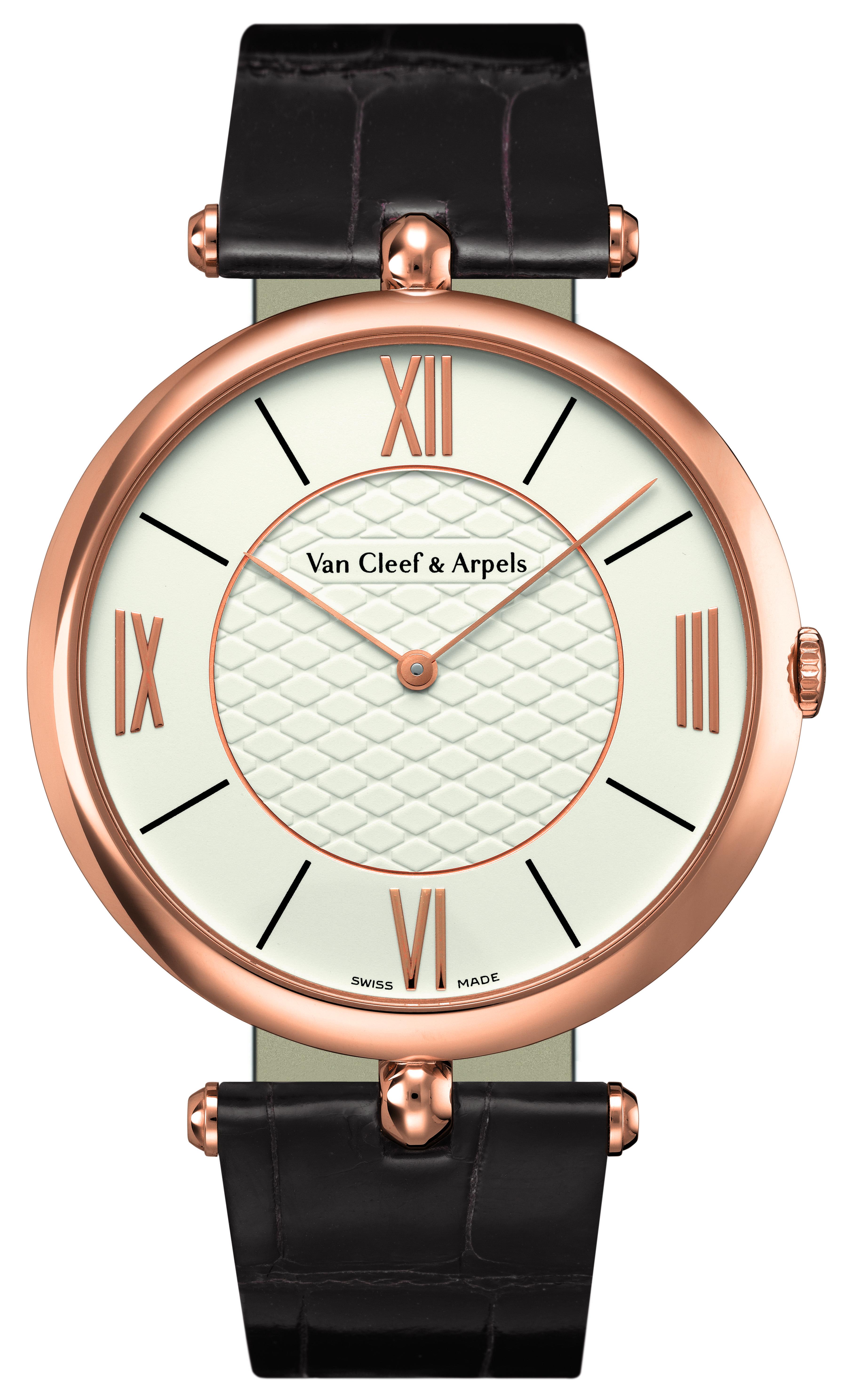 Throwback Thursday: Van Cleef & Arpels Pierre Arpels