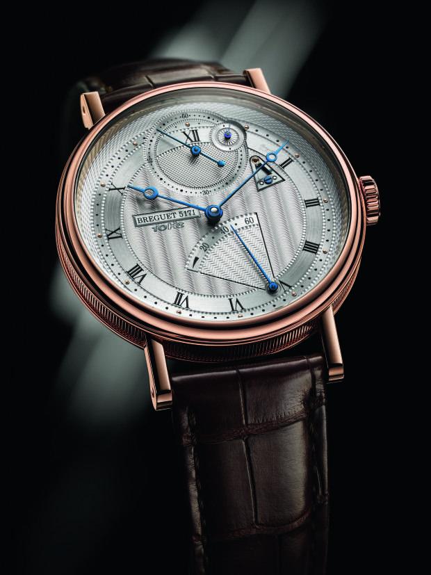Breguet Classique Chronometrie 7727.