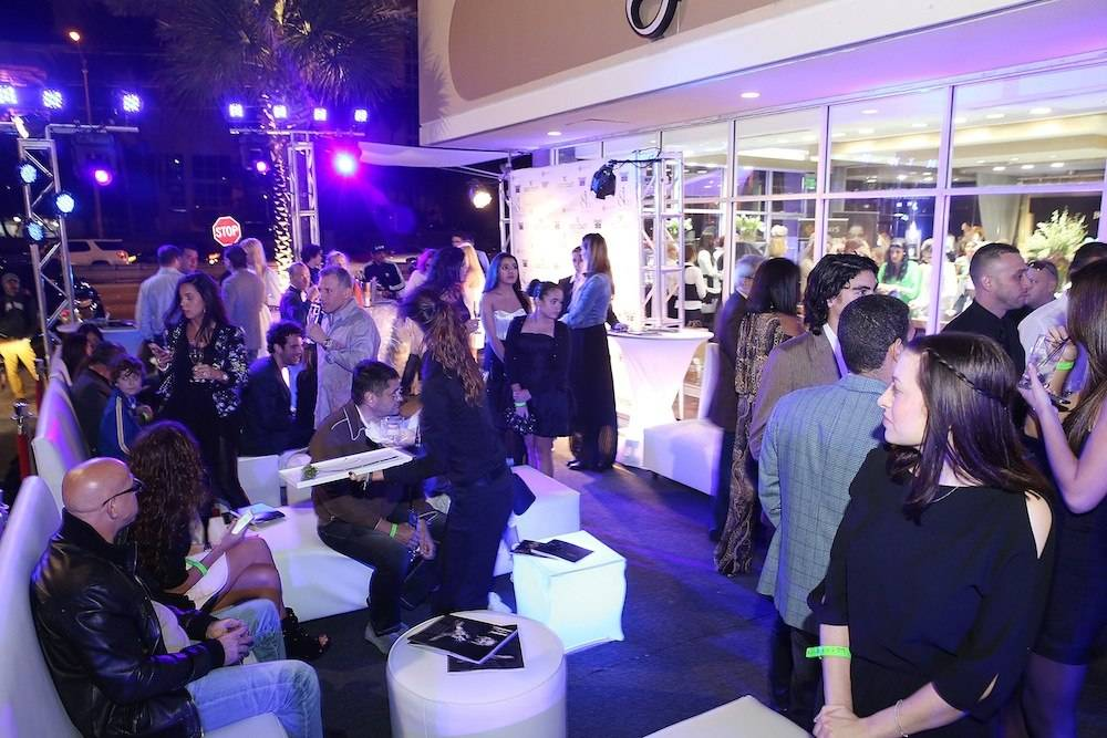 Haute Time Russia Hosts Jacob & Co. And ECJ Holiday Party