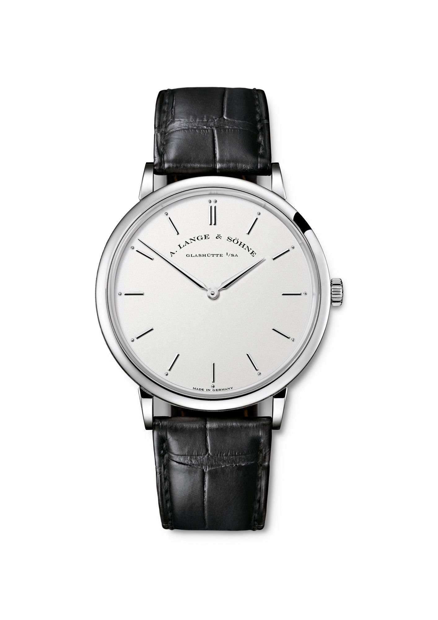 Best Watches to Wear on New Year's Eve 2013