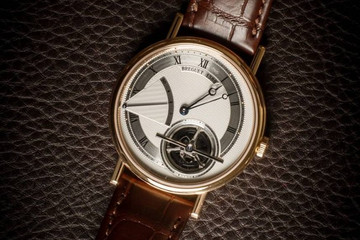 Celebrating The Invention Of The Tourbillon With Breguet