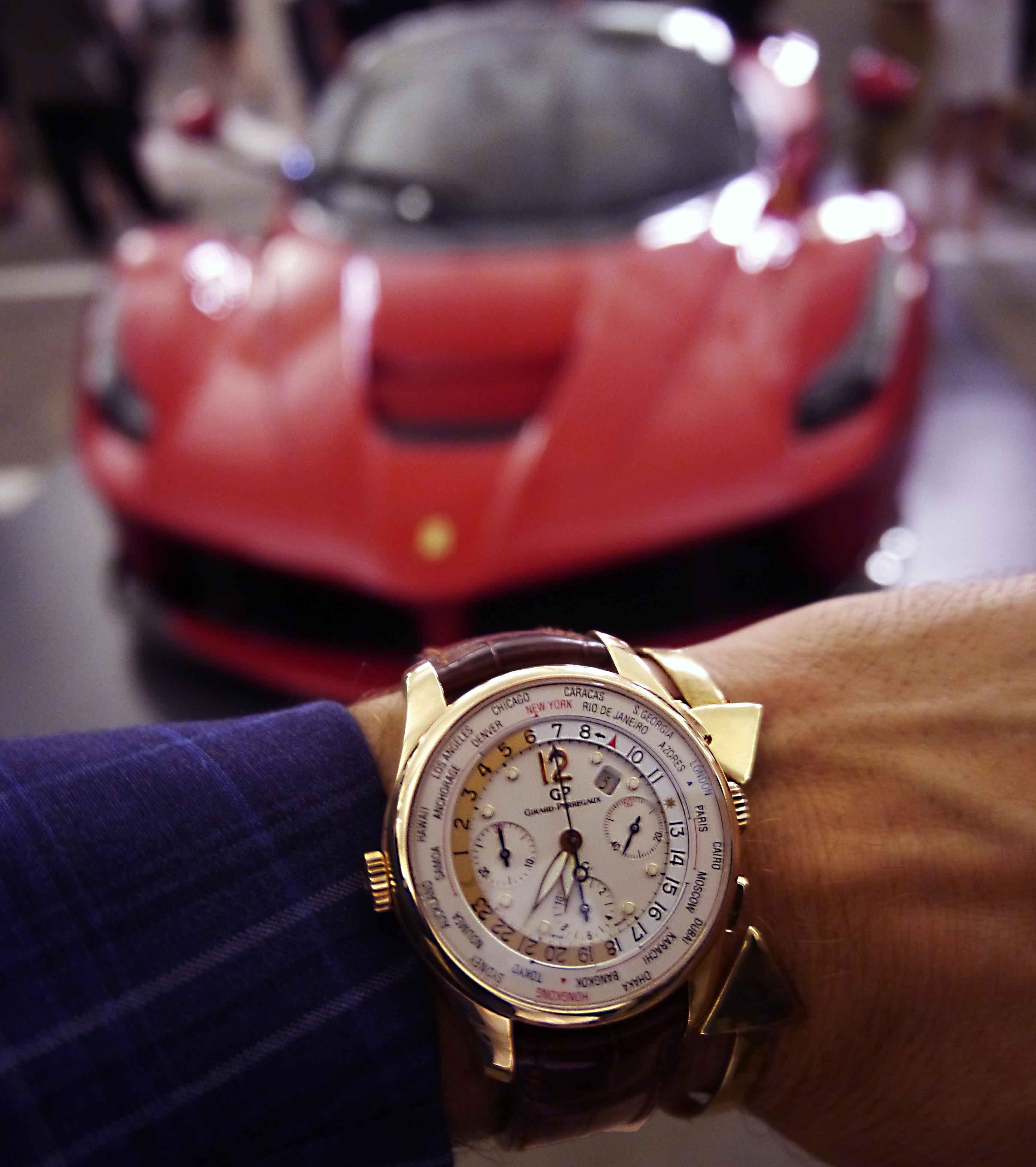 Ferrari - GP - LR