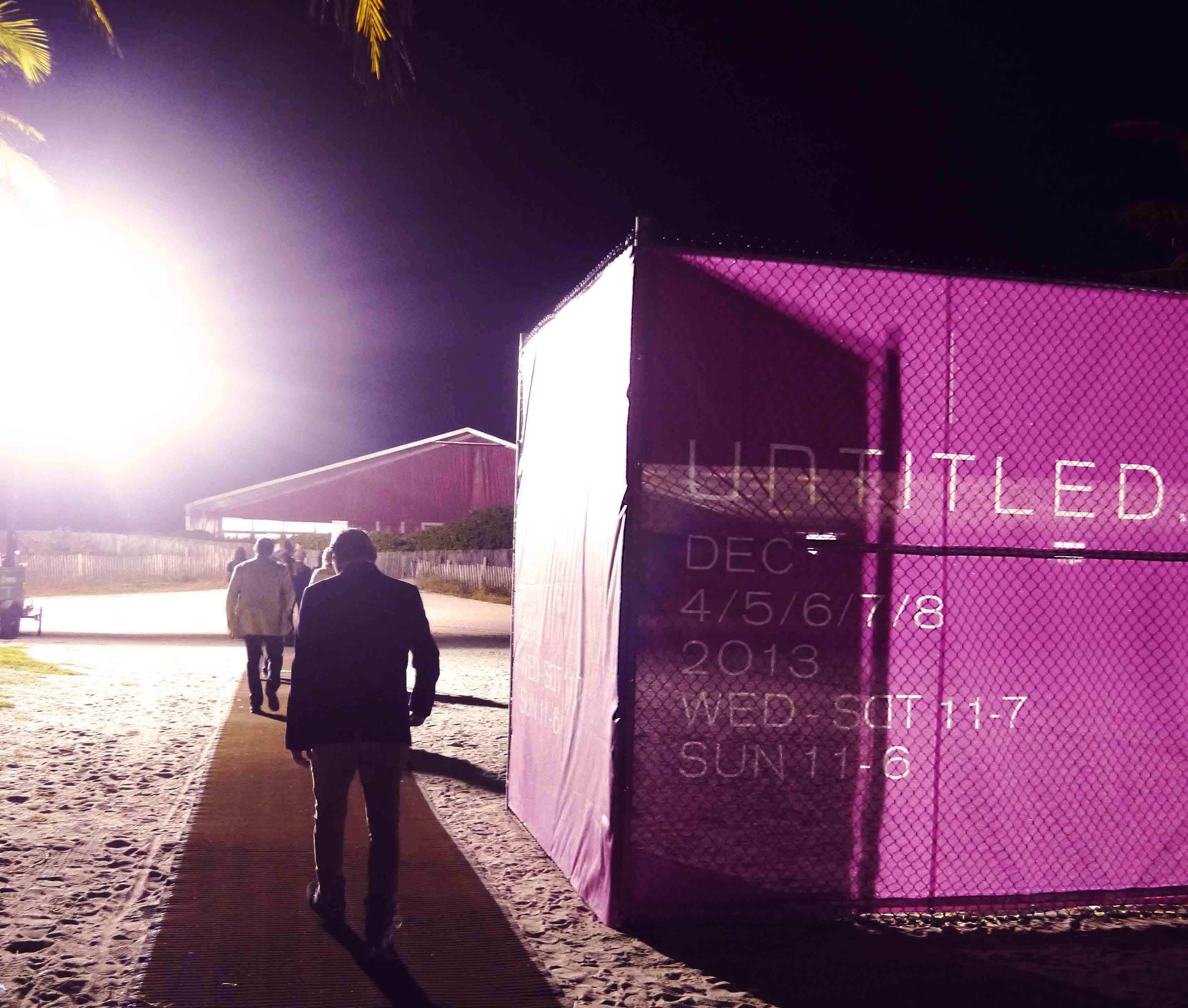Untitled Art Fair - LR2