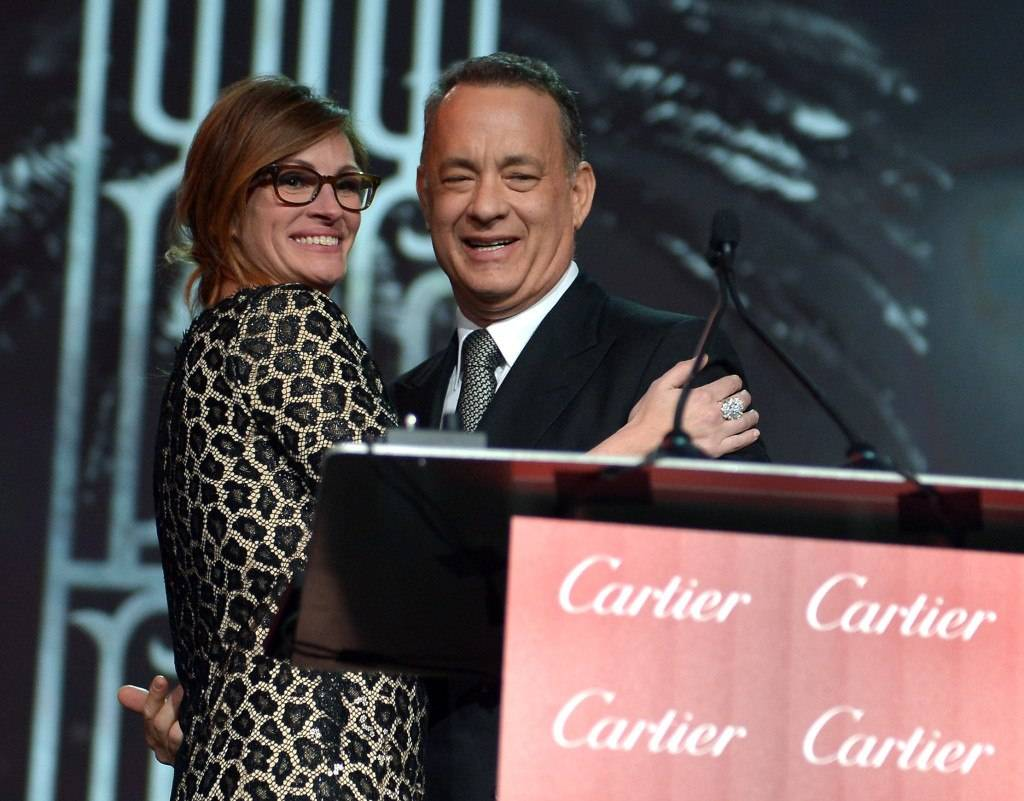 Cartier Welcomes Stars at Palm Springs Film Awards Gala