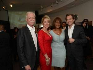JEANRICHARD Honors 5th Anniversary of Captain Sully's Miracle on the Hudson