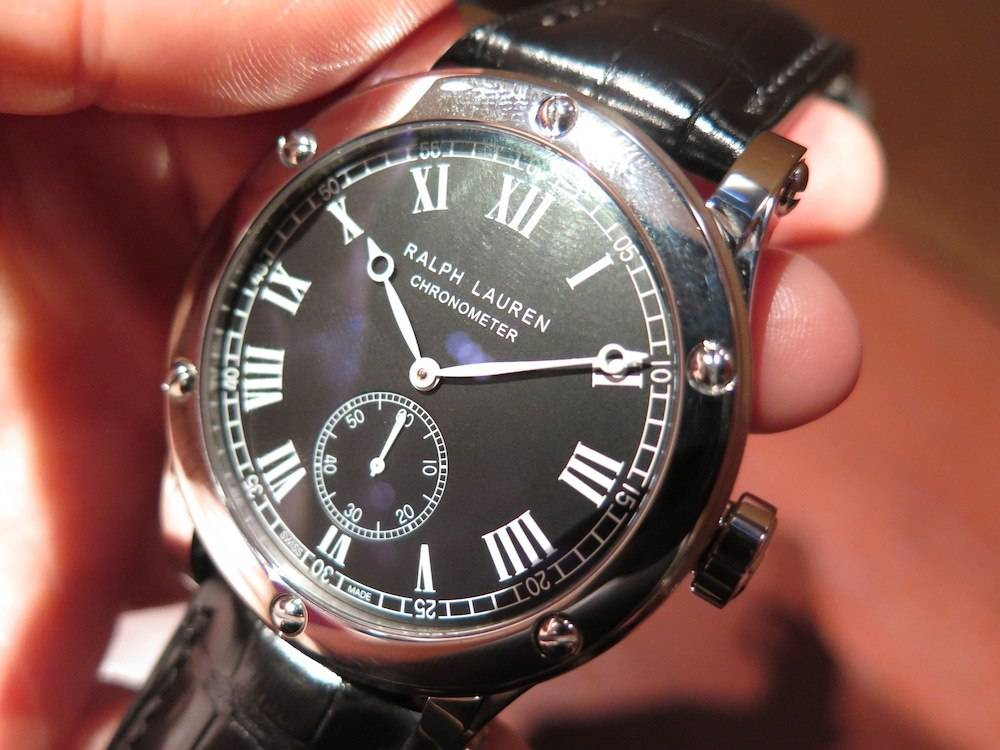 Haute Time Live From SIHH 2014: Recapping Day 1