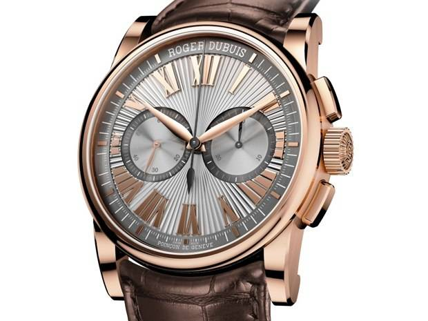 Roger Dubuis Set to Relaunch Hommage Collection at SIHH 2014