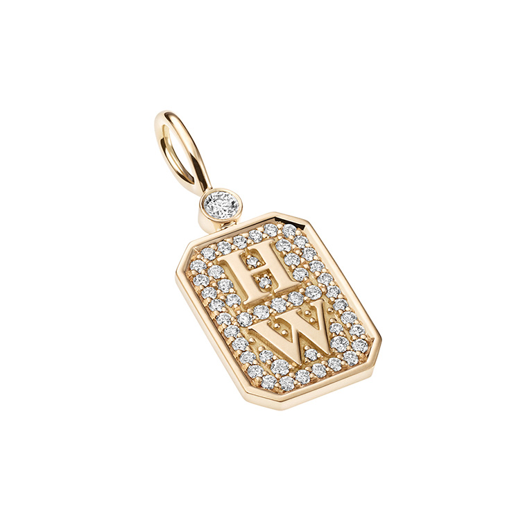 Haute Jewelry: Harry Winston Charms Collection