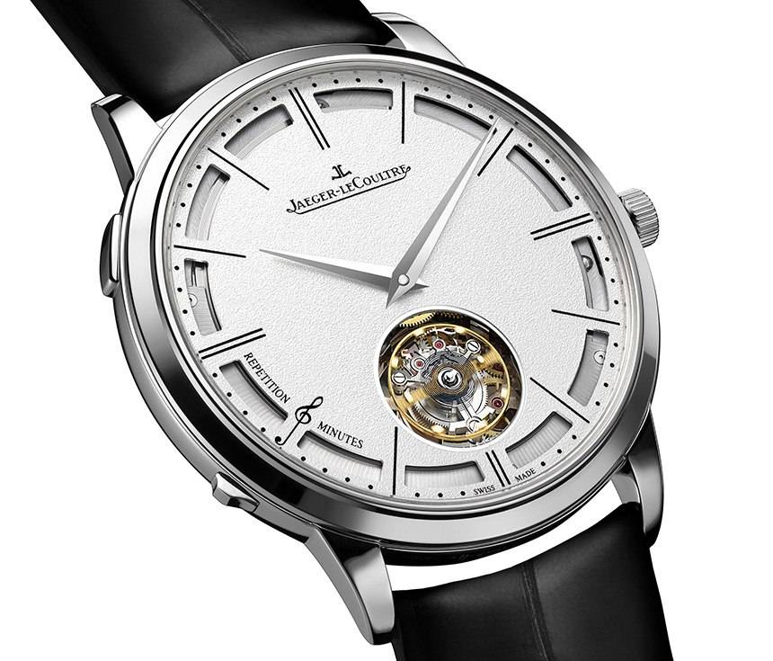 Jaeger-LeCoultre SIHH 2014