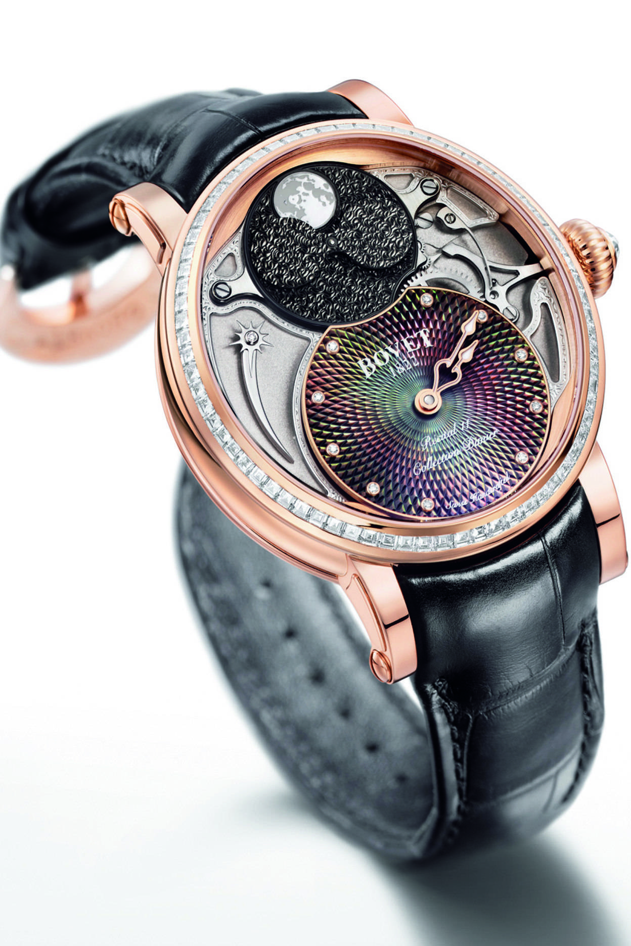 bovet for ladiesWOD