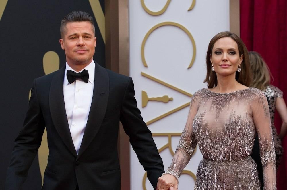 Haute Jewelry: 2014 Oscars Edition