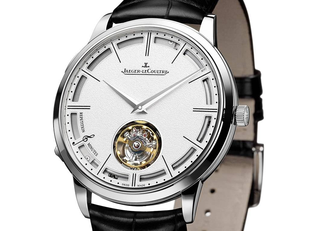 Watch Review: Jaeger-LeCoultre Hybris Mechanica 11 Minute Repeater