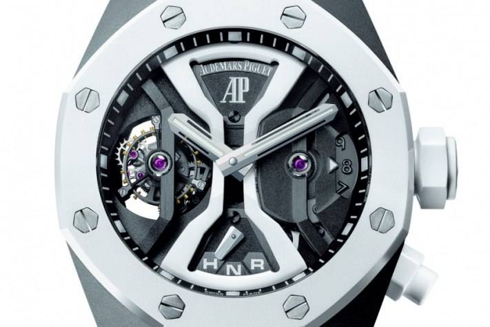 SIHH 2014: 10 Best Men's Watch Brands