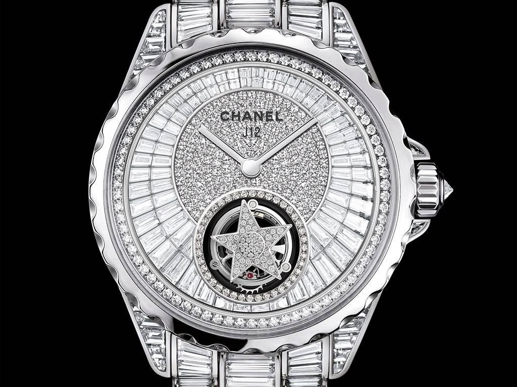 chanel j12 jewelry 2014