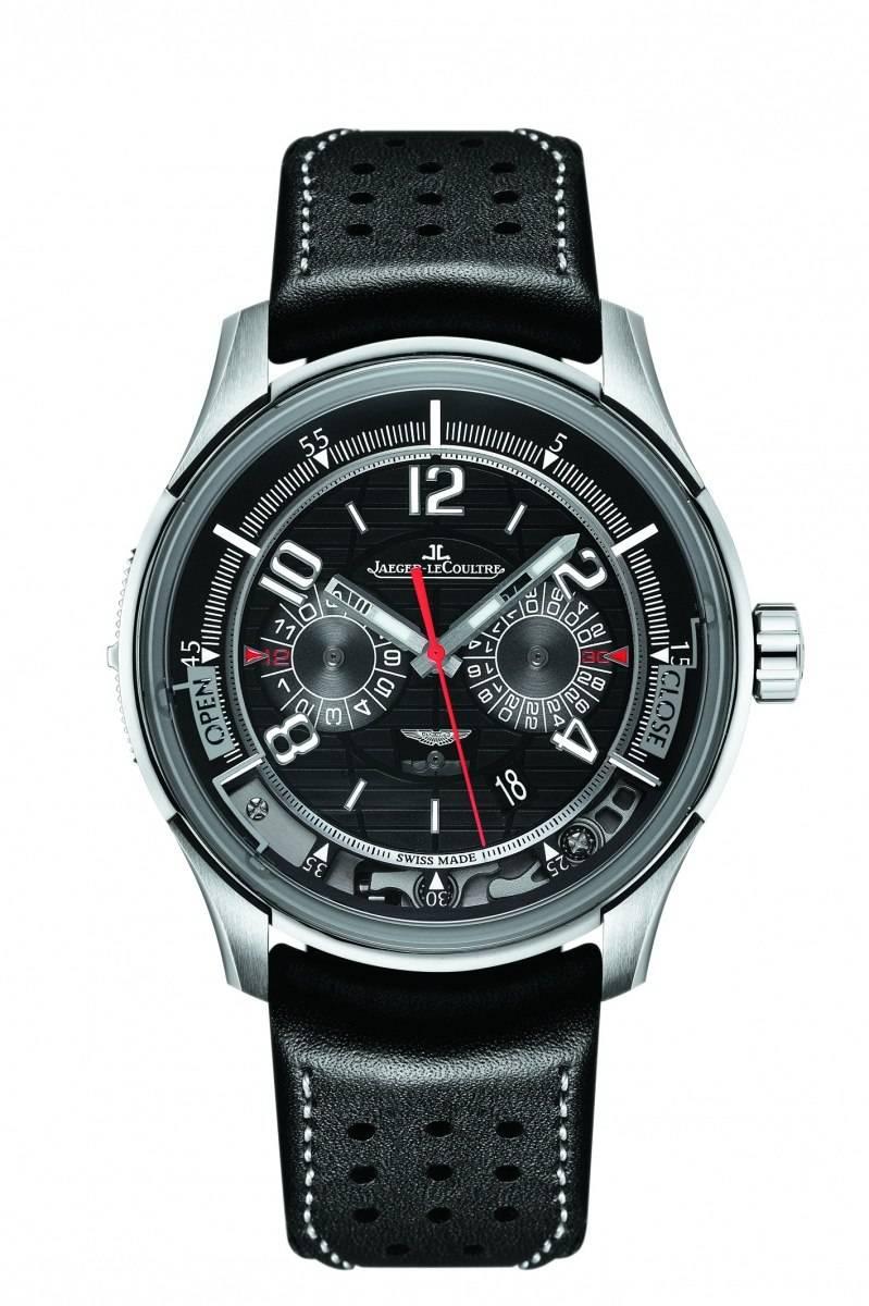 Jaeger-LeCoultre AMVOX2 Transponder watch 2
