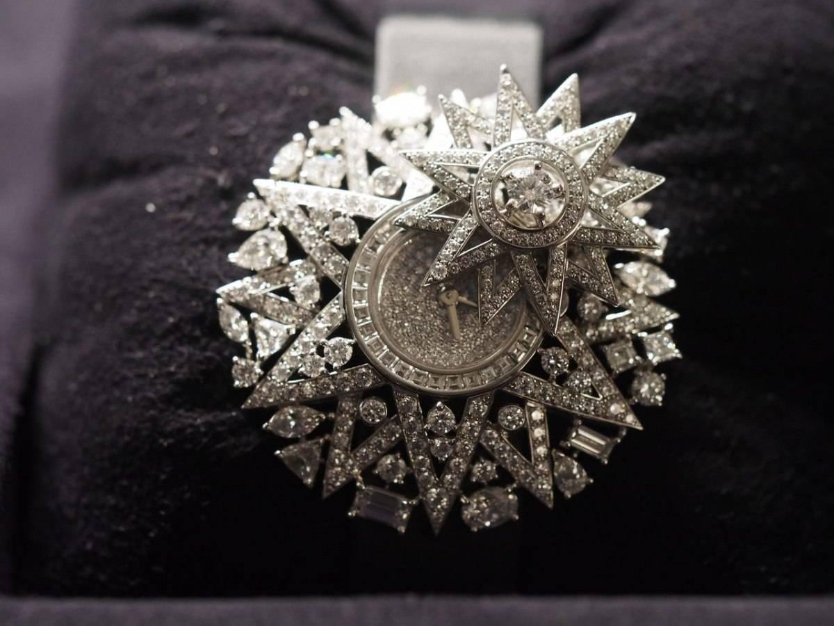 Chanel Cosmos