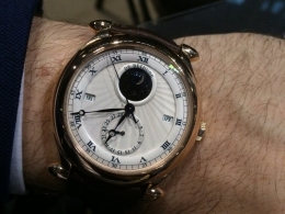 TimeCrafters: the Best of New York's Haute Horlogerie Show