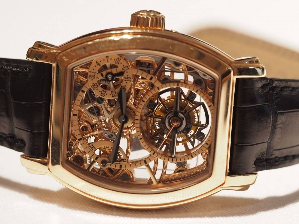 Top Lots From Christie's Important Watches Auction