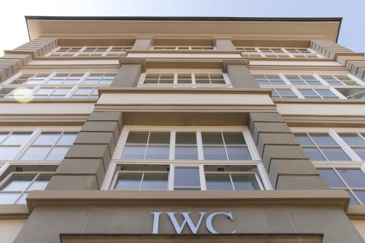 Haute Time Visits the IWC Museum in Switzerland
