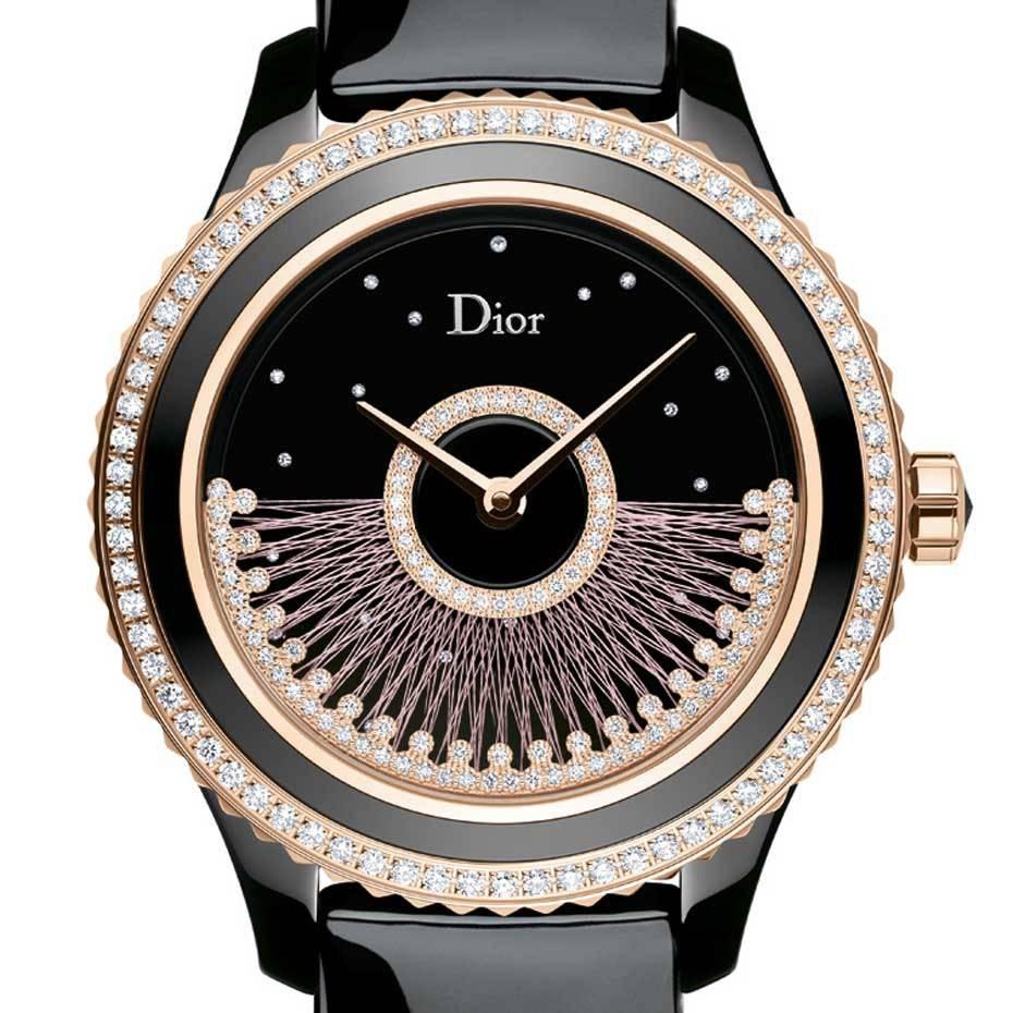 """Dior VIII Grand Bal """"Fil de Soie"""""""