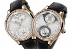 The Montblanc Metamorphosis II has Arrived: A New Mega Chronograph from Minerva