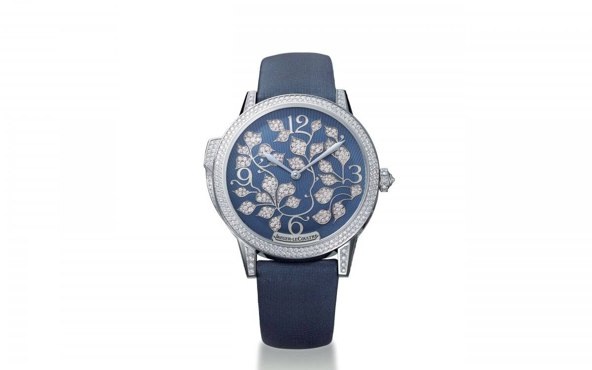 Jaeger-LeCoultre Releases The Rendez-Vous Ivy Minute Repeater