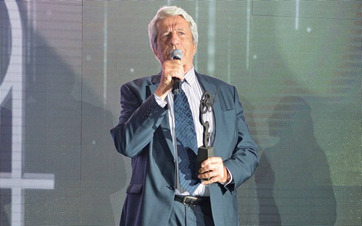 Max Baretge Christophe Claret SIAR 2014