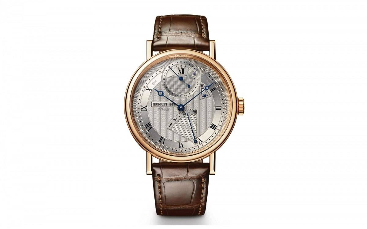 The Breguet Classique Chronométrie Wins Top Prize At The Grand Prix d'Horlogerie De Geneve 2014