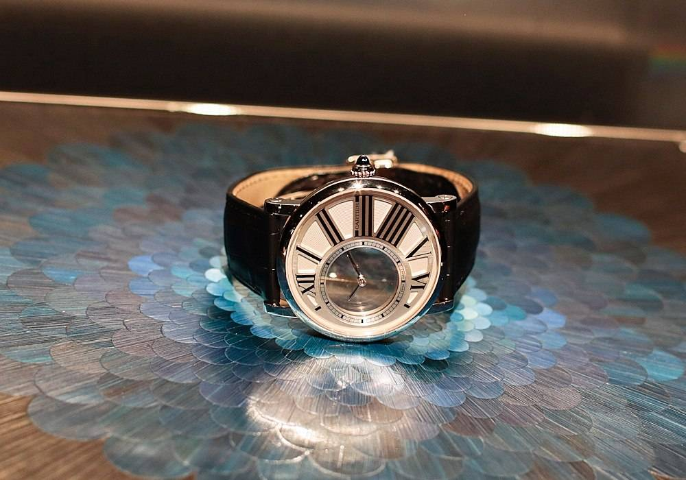 replica Cartier watches uk