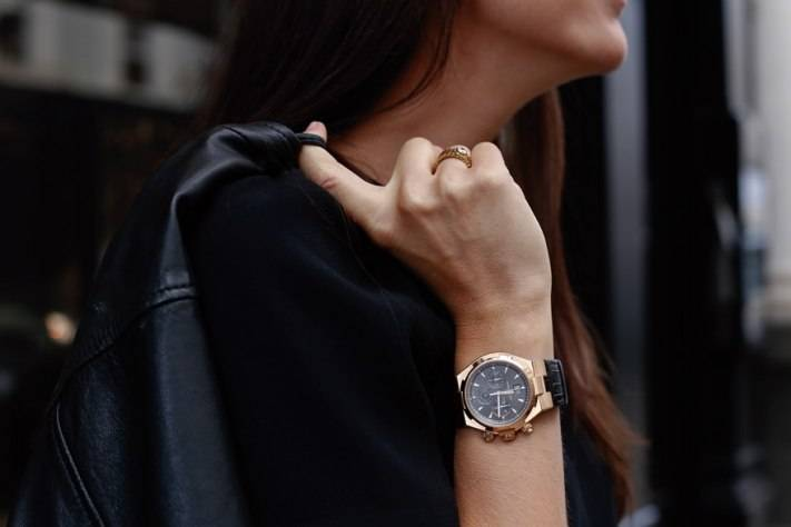 The Best Watches Worn by Women of Winter 2014-2015