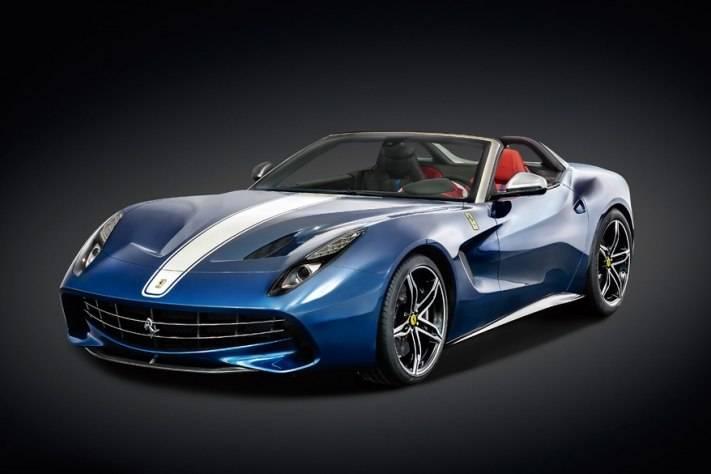 Ferrari and Hublot Celebrate the Luxe Auto Titan's 60th Anniversary